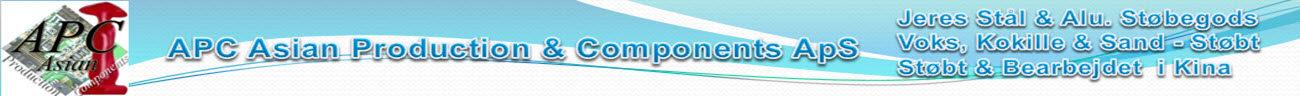 Støbegods.  CNC Spåntagende og Spånløs bearbejdning